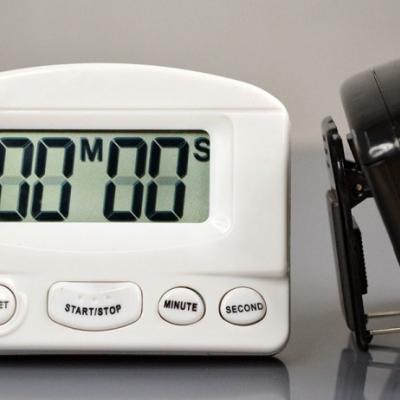Đồng hồ đếm ngược