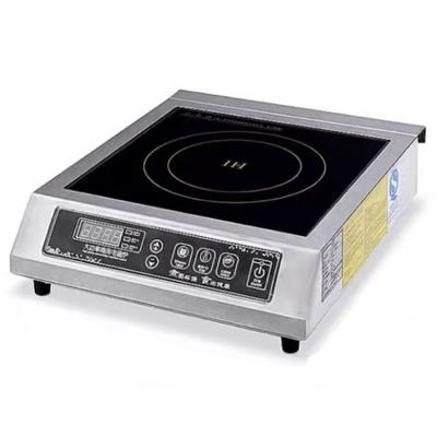 Bếp Từ Công Nghiệp 3500w Xào Nấu Đun siêu nhanh