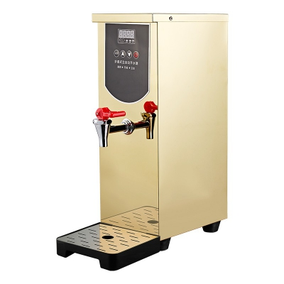 Máy đun nước siêu tốc dùng cho trà sữa chuyên nghiệp