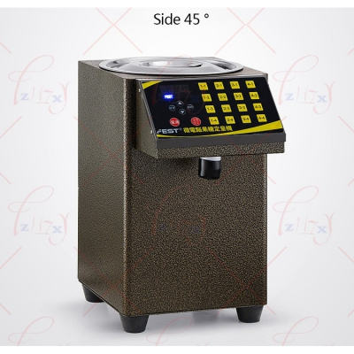 Máy Đong Đường Định Lượng Đường Fest - RC16 dùng cho Trà Chanh Trà Sữa Có Sẵn ( Giá Rẻ Nhất )