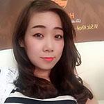 Lê Hương Giang - Cửa hàng Royal Tea